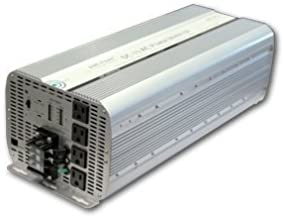 AIMS Power 10000W Max Continuous Power DC to AC Power Inverter, Modified Sine