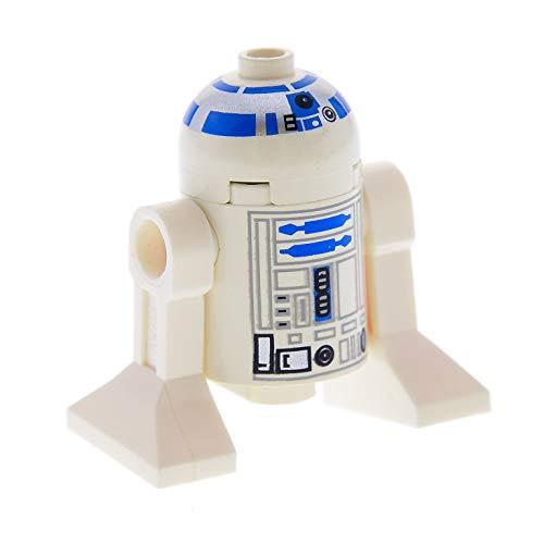 Lego Star Wars R2 D2 Droid 7191 10144 7680 7171 7190 4502 7660 7140 7669 4475 F58