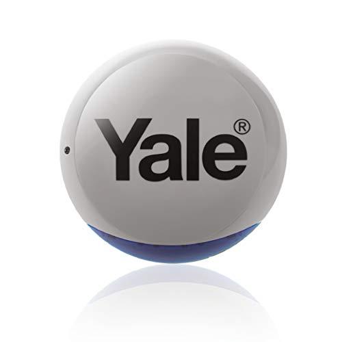 Yale Smart Living BXG Yale AC-KF-Sync Alarm Externe Sirene(Grau)