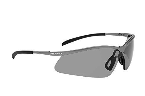 Plano PLO6G411ZZ Eyeware Occhiale di Protezione, Lente Antisole