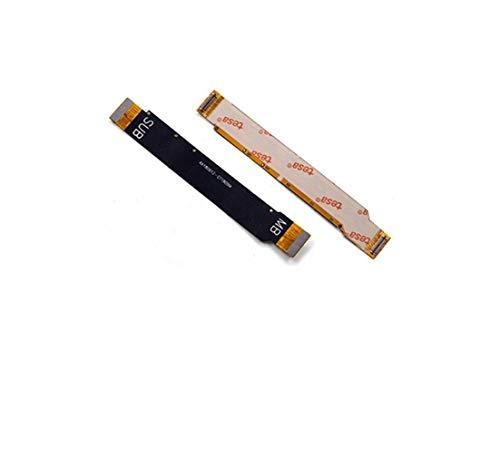 Flat Flex Cable Pantalla LCD Conector Retro Touch Display X Mainboard Compatible con Xiaomi Mi A2 Lite Redmi 6 Pro