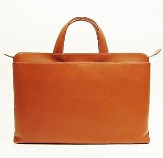 トライオン ブリーフケース 2way A123RD B4 本革 鞄 バッグ レザー キャメル ビジネス TRION 商品番号 A123R(D) DK.TAN