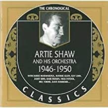 Artie Shaw and Orchestra