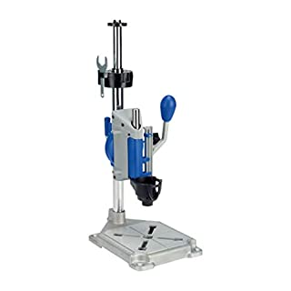Dremel Workstation 220 - Centro de trabajo y soporte para taladro o soporte para multiherramienta (B0012RQG94) | Amazon price tracker / tracking, Amazon price history charts, Amazon price watches, Amazon price drop alerts