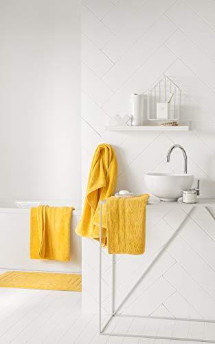 Today Maxi - Toalla de baño 100% algodón, 150 x 90 cm