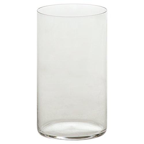 DONREGALOWEB - Set de 6 Vasos de Cristal para Gin Tonic Transparentes