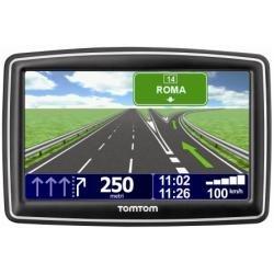 TomTom XXL IQ Routes Edition Europe
