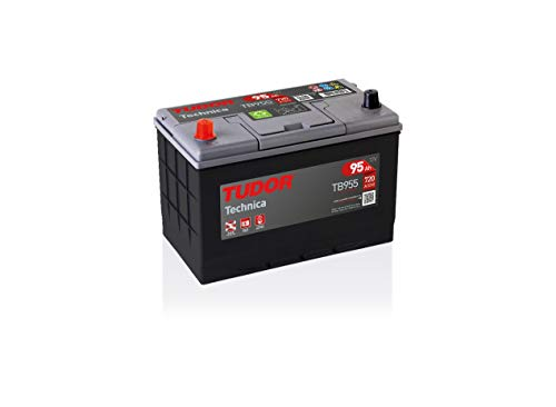 TUDOR TB955 Batería automoción, 95ah