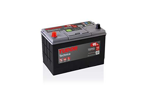 TUDOR TB955 Batería automoción
