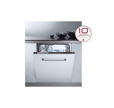 Hoover HLSI 400 PW Totalmente integrado 15cubiertos A+ lavavajilla ...
