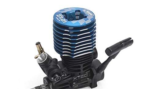LRP Nitro Motor Z.21R Spec.4 Pullstart Verbrenner Motor 3,5cm³