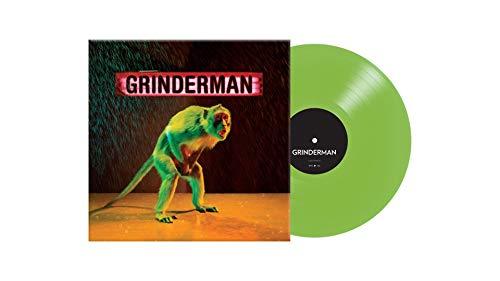 Grinderman [Disco de Vinil]