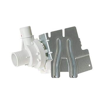 Ge WH23X10047 Washer Drain Pump Genuine Original Equipment Manufacturer  OEM  Part