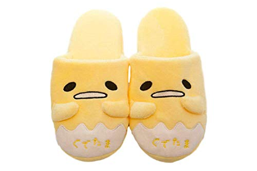 Gudetama Slipper gift for her
