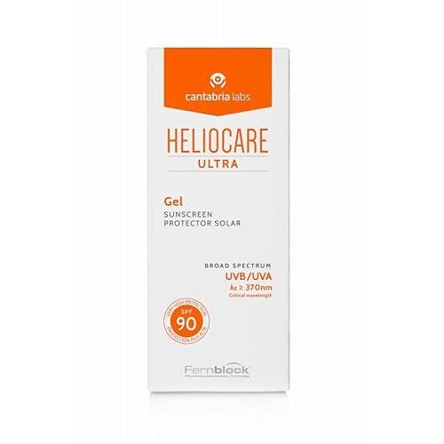 Heliocare Ultra Gel SPF 50, 50 ml