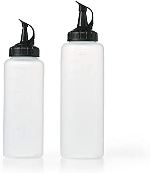 OXO Good Grips Chef's 2-Piece Squeeze Bottle Set