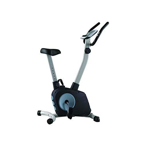 DJDLLZY Bicicletas de ejercicio, bicicleta de spinning, Hogar control magnético de la bicicleta estática, ultra silencioso de bicicletas de interior, los deportes del ejercicio de bicicletas (Color: a