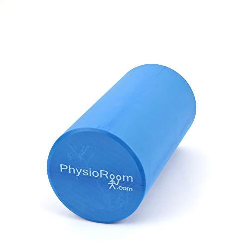 PhysioRoom Eva-Schaum-Rolle Yoga Trigger Point Massage 15 cm x 30 cm