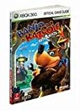 Banjo Kazooie: Nuts and Bolts: Prima Official Game Guide: Prima's Official Game Guide (Prima Official Game Guides)