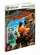 Banjo Kazooie - Nuts and Bolts: Prima Official Game Guide de Catherine Browne
