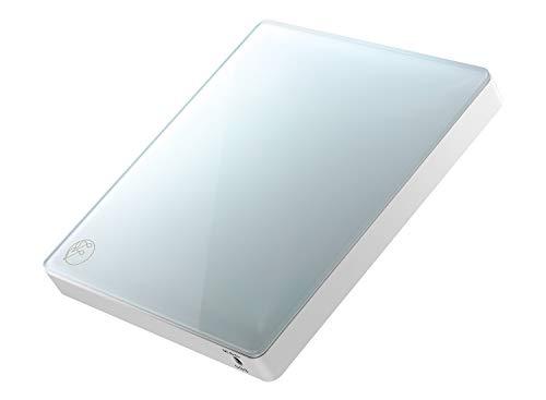 I-O DATA iPhone スマホ CD取込 Wi-Fiモデル(高速) iOS/Android 「CDレコ」 土日サポート/返金保証/CDRI-W2...