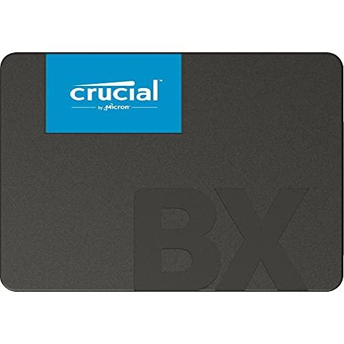 Crucial -   Bx500 240Gb
