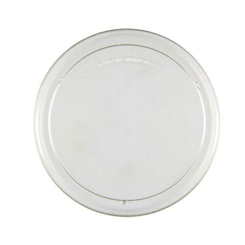 Recamania Plato microondas Whirlpool diametro 273 mm
