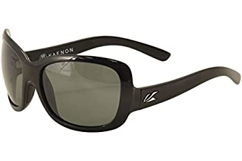 Kaenon Avila Sunglasses - Select Frame & Lens  Black Grey-12 Polarized