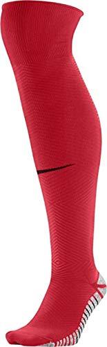 Nike Herren Nikegrip Strike Light OTC Strümpfe Und Stutzen, University red/Black, 44
