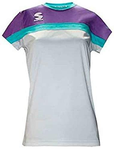 Softee Equipment Club T-Shirt, Homme S Blanc