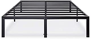 Olee Sleep 14 Inch Heavy Duty Steel Slat/ Anti-slip Support/ Easy Assembly/ Mattress..