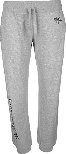 Spalding Mens 300507403_S Pants, Gray, S