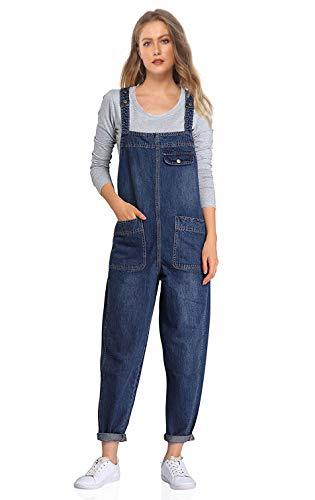 Opiniones y reviews de Pantalones de peto para Mujer disponible en línea. 11