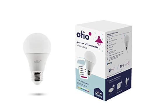 Smarthome Bombilla LED Bluetooth E27 9W