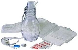 DB507500CA - Pleurx Drainage Kit with 500mL Vacuum Bottle