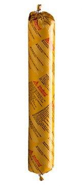 Sikaflex 11 FC + gris hormigón 1 K de poliuretano sellador de juntas de 600 ml bolsa