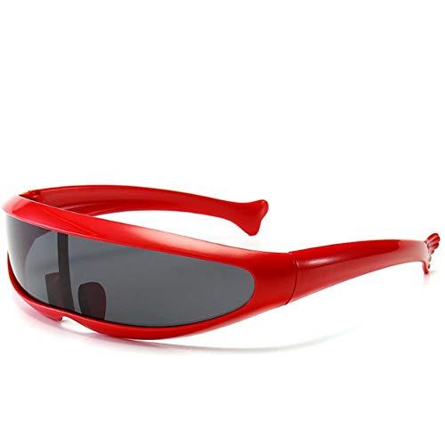 Fashion lichtgewicht rijdende gepolariseerde zonnebril buitensport zonnebril heren en dames skibril