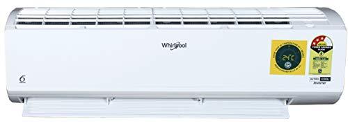 Whirlpool 1.5 Tons 3 Star Inverter Split AC (1.5T NITROCOOL 3S COPR, White)