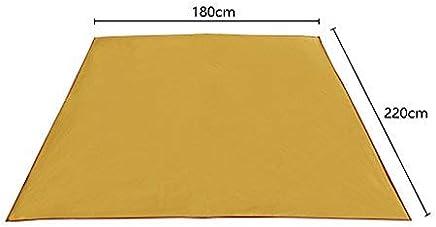 AWCP AWCP AWCP Camping Zelt Teppich Boden Tuch Matte Im Freien Wasserdichte Oxford Tuch Picknick Feuchtigkeits Matte B07HQ9CMTC | Outlet  eb3f44