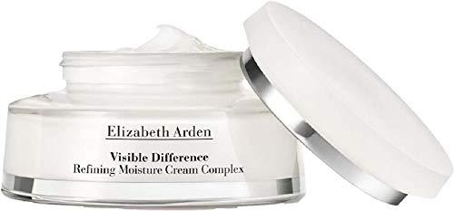 Elizabeth Arden' - Crema hidratante para refinar la diferencia, 100 ml, una mejora espectacular en la apariencia de la piel en solo 14 – 21 días.