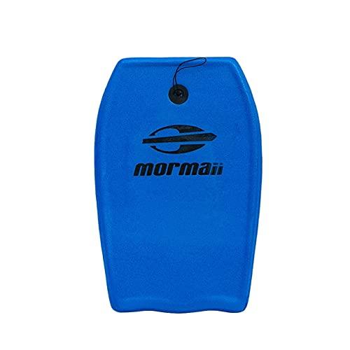 Prancha Bodyboard Amador Infantil Mirim 58x36cm Azul Mormaii