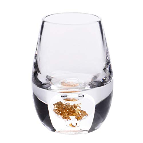 LWQ Glass Whiskey Glass Wine Glasses Nice Business Gift Lead Free Glass Cup White Wine Glass Cocktail