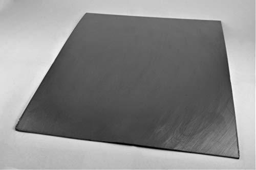 Graphit-Folie - Format 20 x 30 cm - 1 mm Dicke (5Stk)