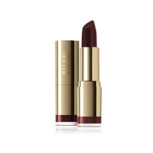 Milani Color Statement Matte Lipstick - Matte Flirty (0.14 Ounce) Cruelty-Free Nourishing Lipstick with a Full Matte Finish