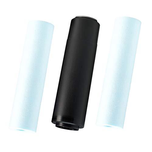 Waterfilter set omgekeerde osmose Osmose Reverse Osmosis Sediment GAC Granular Activated Carbon actieve koolstof carbon granulaat filter cartridge