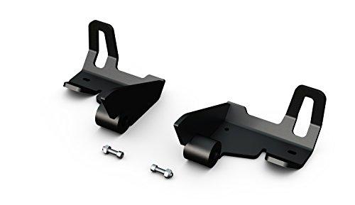 teraflex 36–07–01–200trasero Skid Plate para JK Falcon, 1Pack