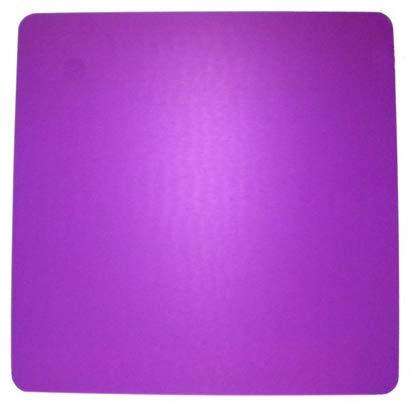 Tesla Energieplatte Purpur-Platte 300x300mm
