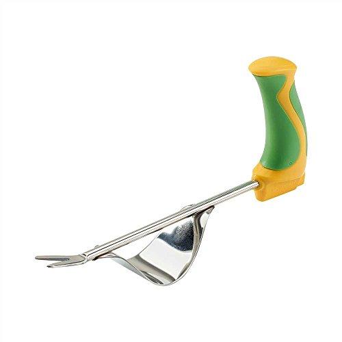 Amazing Deal NRS Easi-Grip Handle Garden Weeder (Eligible for VAT Relief in The UK)