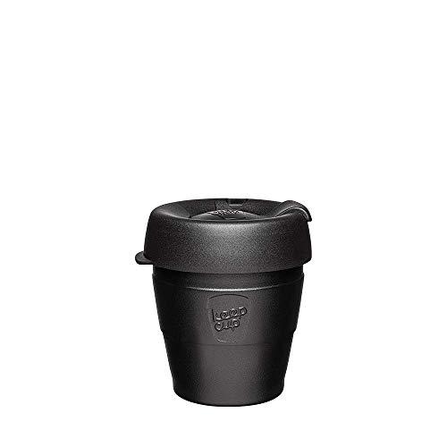 KeepCup TBLA06 Thermal Extra Small, 6oz, Black