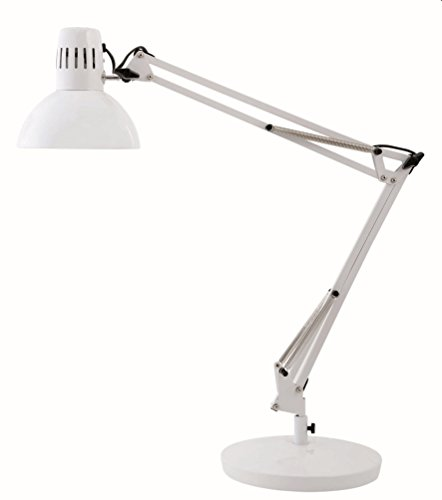 ALBA Architect Desk LAMP 60W White